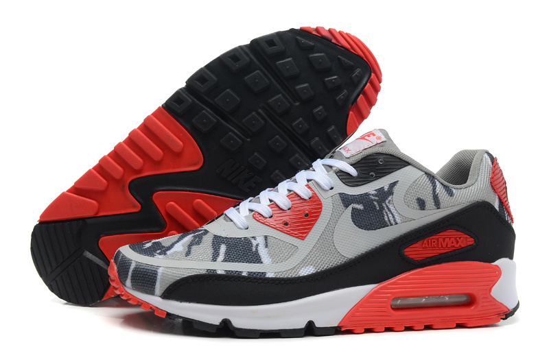 880f8a9501136 Nike Air Max 90 New Femme Homme 2016 New nt discount nik aire tn pas cher  2012 shox