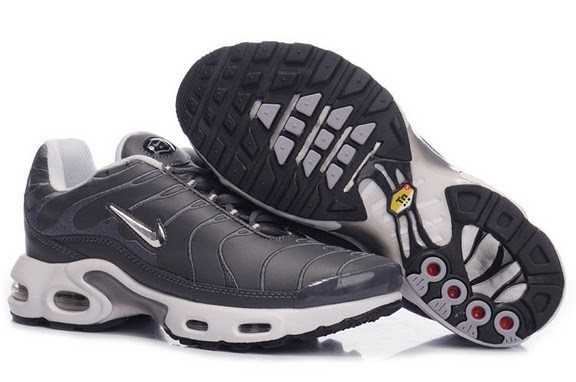 Nike TN Requin Nouveaux Homme nike tn pas chere en france chaussure