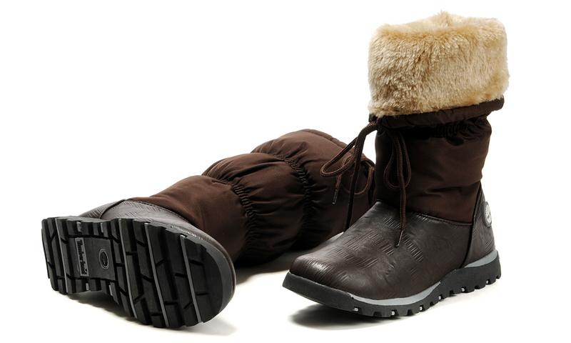 Où trouver des chaussures Timberland à Clermont Ferrand?