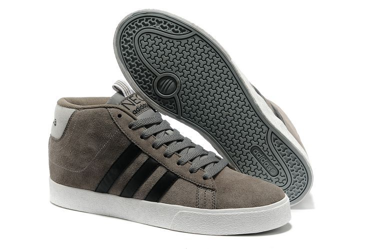 Achat Neo High Vente Adidas Femme 2016 Chaussures Adidas