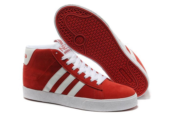 Adidas Neo High Femme 2016 Chaussures Adidas Achat Vente