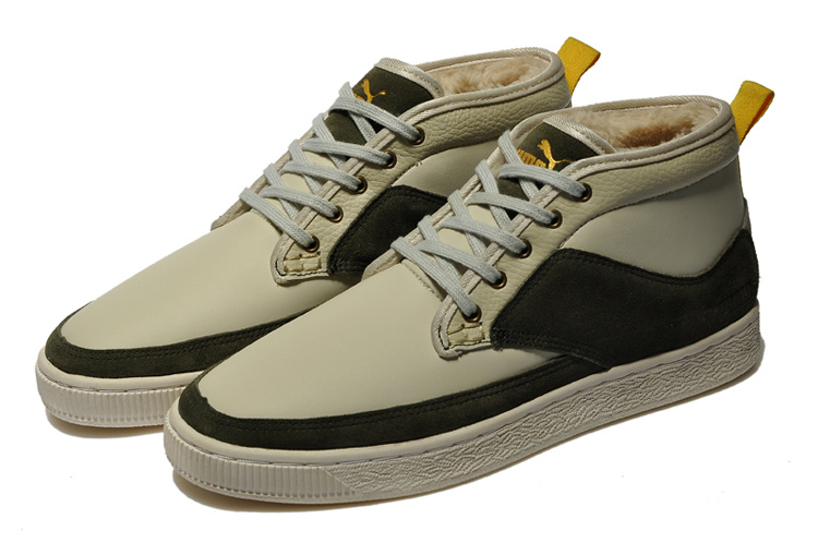 huge selection of 16366 ad9d5 Chaussures puma XT 1 Homme Puma SUEDE CLASSIC NOIRE Chaussures Homme