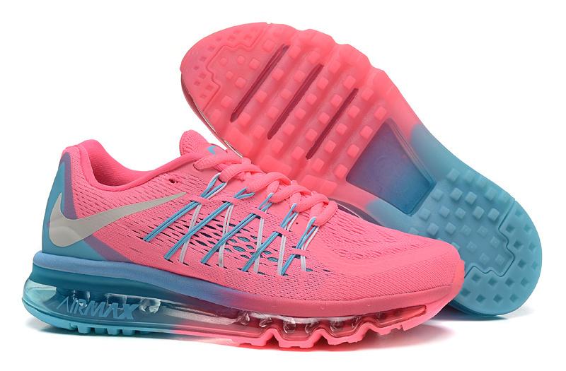 outlet store c6151 36a42 Nike Air Max 2015 Femme Photos Officielles de la Zero Sneak Art
