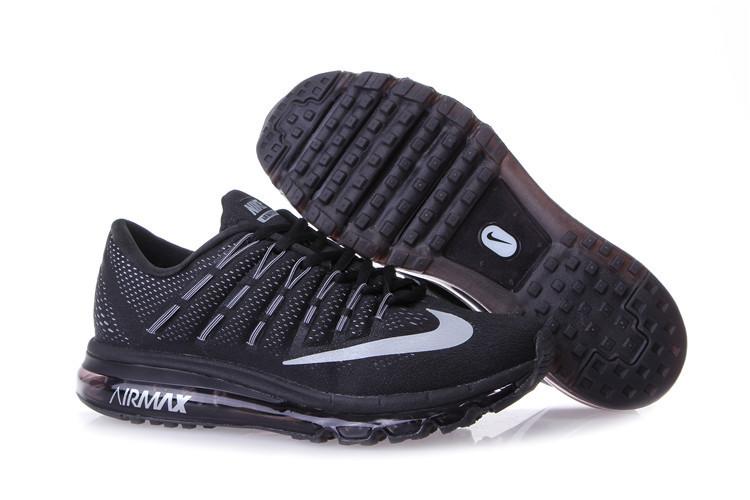 Nike Air Max 2016 Homme 90 Premium Chaussures Nike Pas Cher