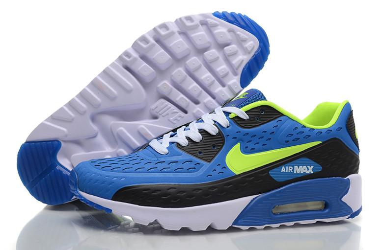 L'été Nike Hommes Pas Chaussure Air Bw Cher Homme 90 Max EIWH92D