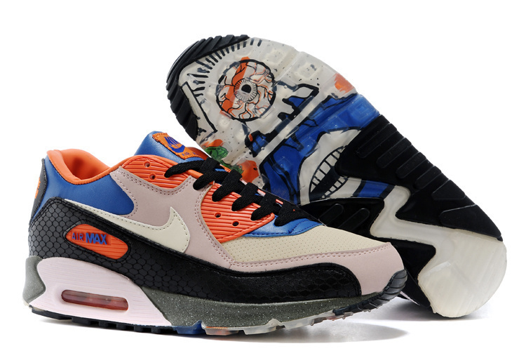 wholesale dealer 36f16 0ed43 Nike Air Max 90 2015 Femme soldé 90 Homme Noir Cool Gris Blanc University  Rouge
