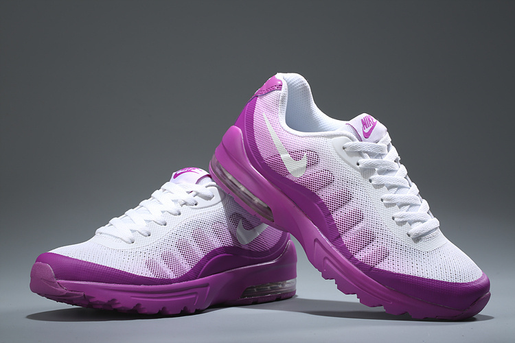 amazing selection wholesale best deals on get femmes nike air max 95 invigor print violet blanc 6106e 36b5a